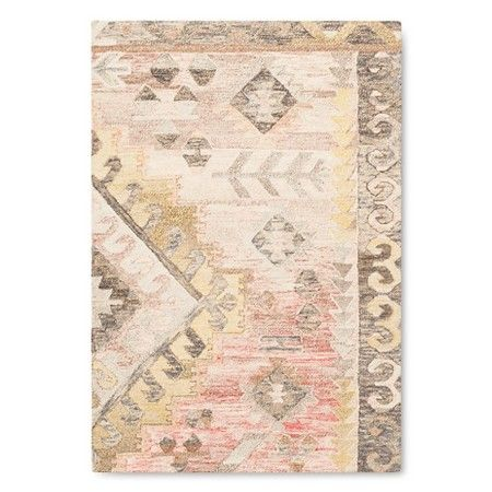 powder room: Delhi Area Rug - Mudhut™ : Target