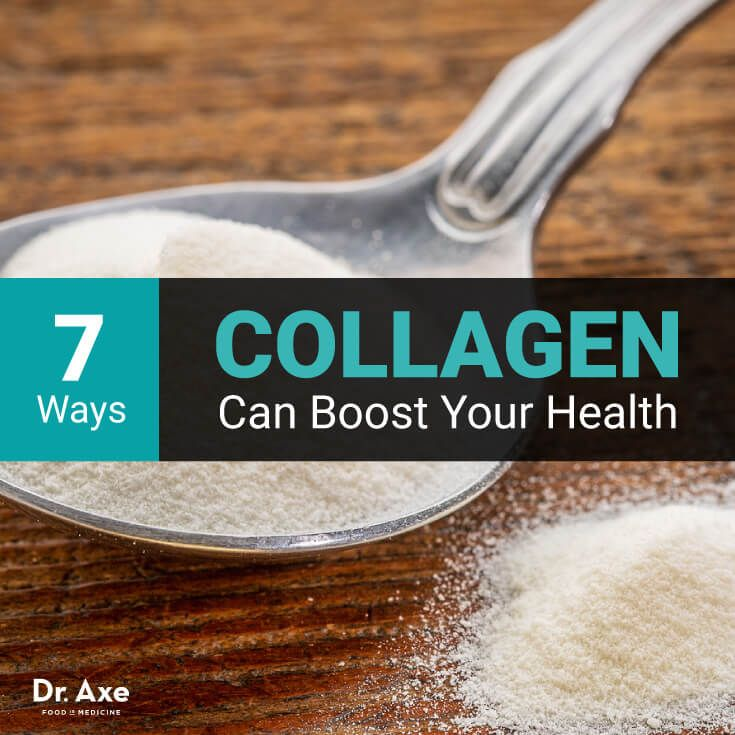 What is collagen? - Dr. Axe