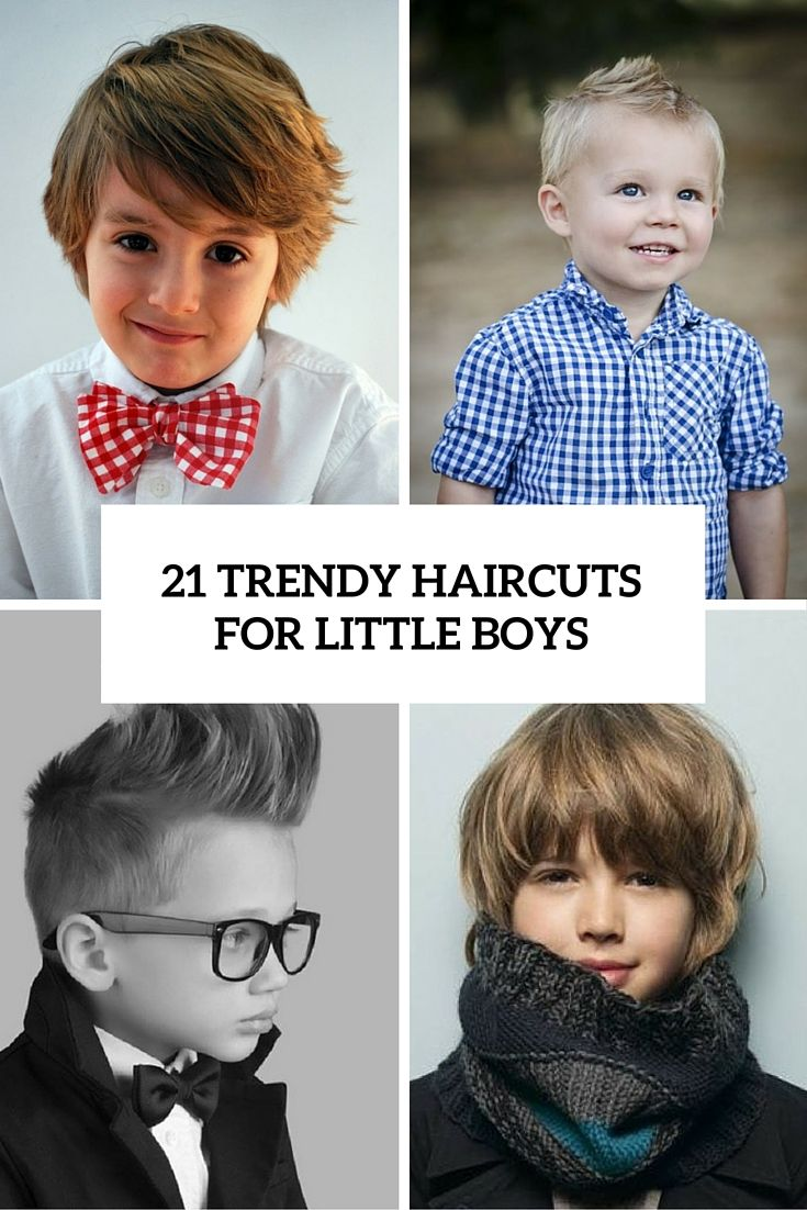 little boy haircut de 20 bedste id 233 er inden for haircuts for boys p 229 9733 | a2797a1b08cf8a35c420c67295106be3 trendy haircuts boy haircuts
