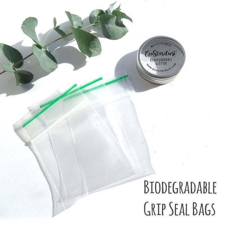 Biodegradable packaging! We already use paper and card wherever we can but we have now switched our grip seal bags to biodegradable ones!! . . . #ecopackaging #biodegradable #packaging #ecostardust #plantbasedproducts #changeforthebetter #biobags