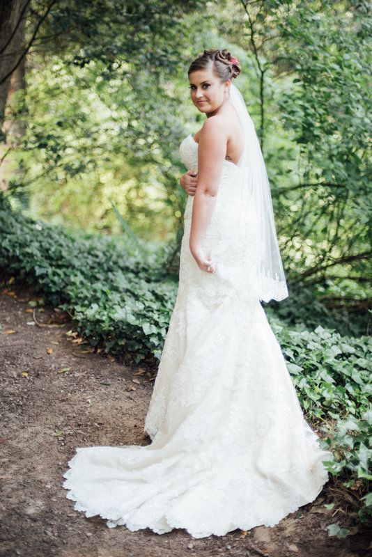 Mcmillan Wedding Photo By Remnant Photography
