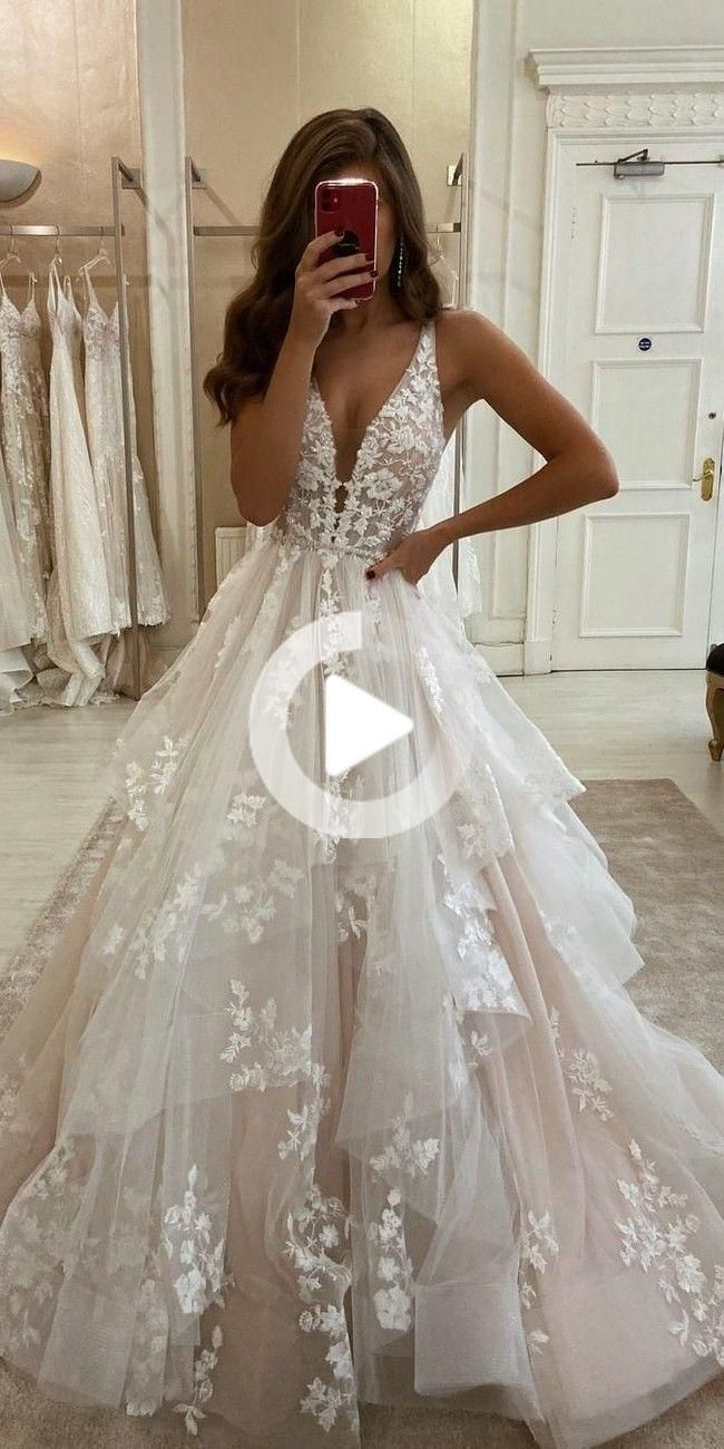 Eleganza Sposa Wedding Dresses 2020 Dresses Eleganza Mode Sposa Wedding In 2020 Wedding Dresses Lace Lace Wedding Dress Vintage A Line Wedding Dress