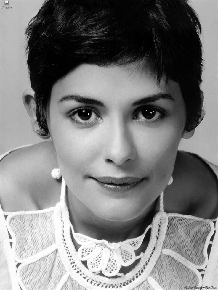 Remarkable, rather french actress audrey tautou nude amelie from