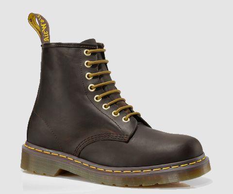 1460 Fashionable Fall boots