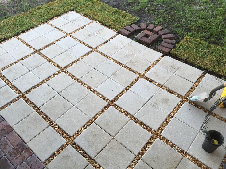 patio 12x12 pavers - google