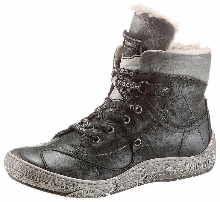 KACPER Winterboots Jetzt bestellen unter: https://mode.ladendirekt.de/damen/schuhe/boots/winterboots/?uid=58a69750-d8f5-5704-89f7-df49fc429c58&utm_source=pinterest&utm_medium=pin&utm_campaign=boards #boots #winterboots #schuhe