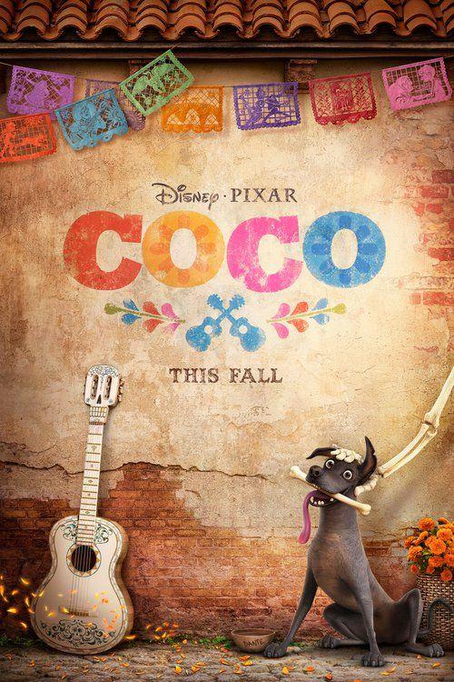 Watch Coco Full Movie Online