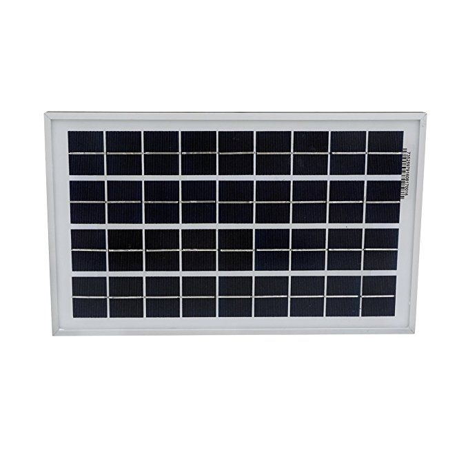 Eco Worthy 10w Solar Panel 10 Watt 12 Volt Pv Solar Module Solar Cell Panel Solar Energy Panels Solar Panels Solar Power Panels