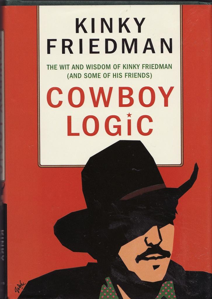Kinky Friedman