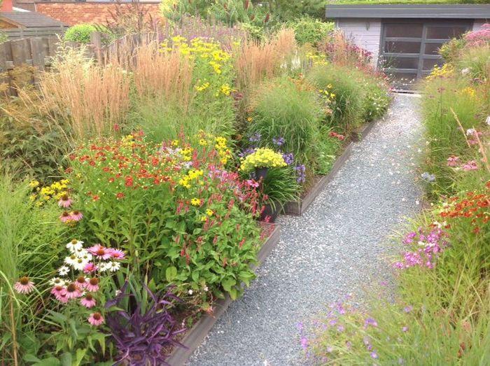 279 best Prairie Garden images on Pinterest | Flowers garden ...