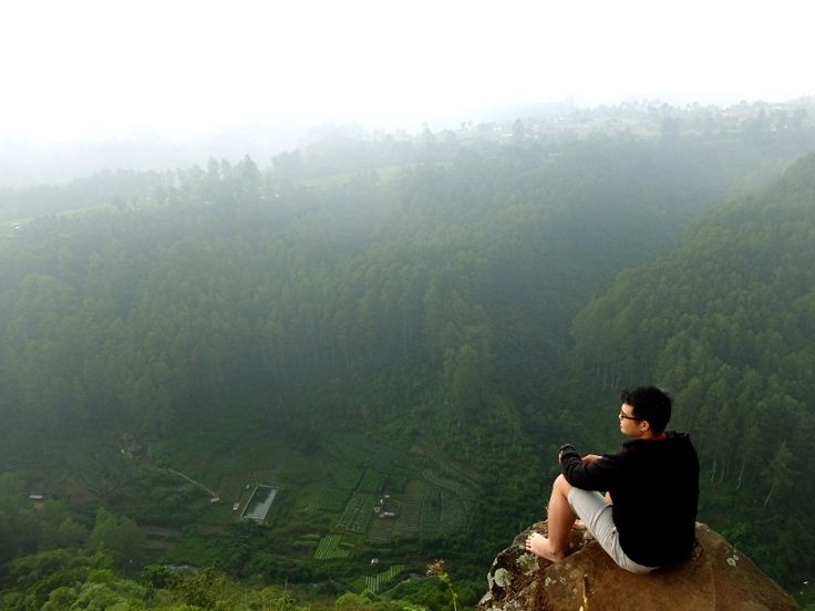 Tujuan  Wisata: 7 Tempat Wisata Alam di Bandung Yang Mengesankan (...