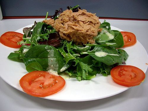 17 best images about scarsdale diet on pinterest new for Tuna fish salad calories