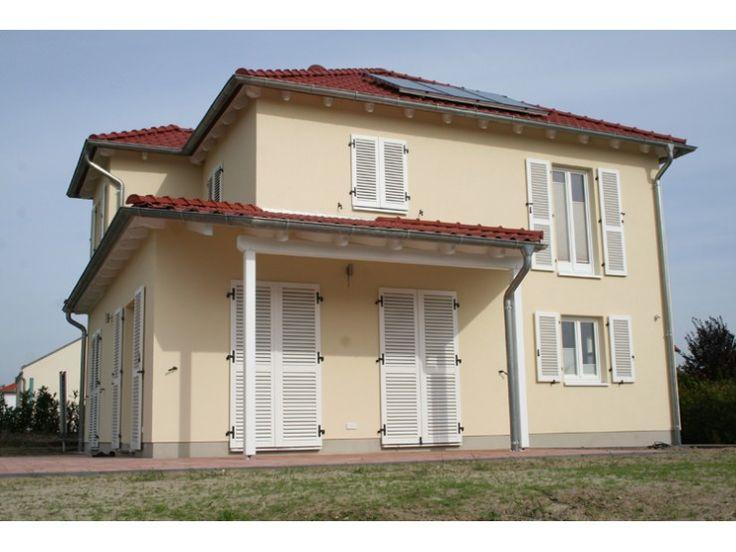 City 155 - #Einfamilienhaus von STIMMO Hausbau GmbH   HausXXL #Fertighaus…