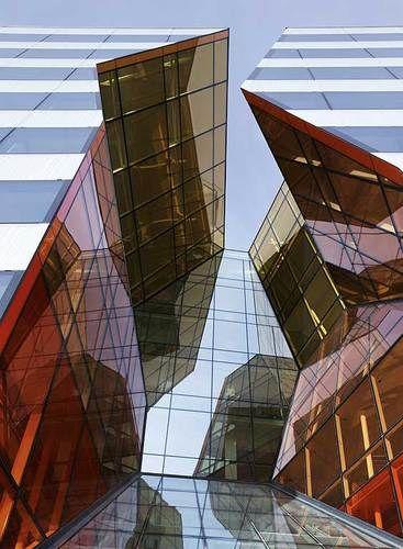 Stockholm, Sweden  Building 10  WINGÅRDH ARKITEKTKONTOR #architecture ☮k☮