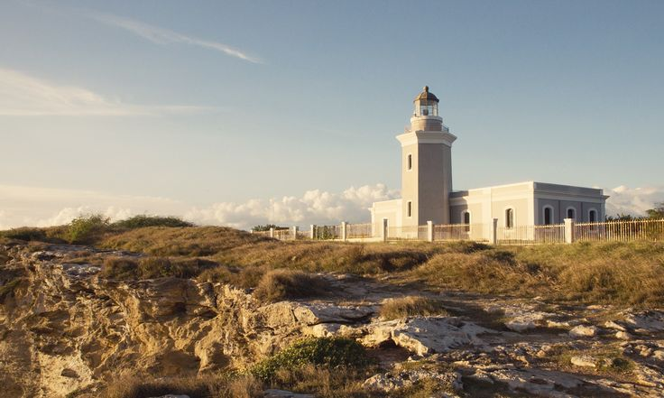 Photograph Los Morrillos Lighthouse by Javier Ocasio on 500px