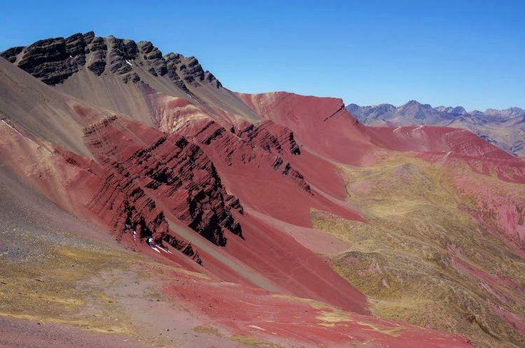 Rainbow+Mountains+in+Peru.+geology+in+%282%29.jpg (750×498)