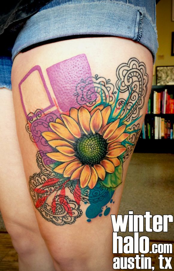 69 best tattoos by chris hedlund images on pinterest for Austin texas tattoo