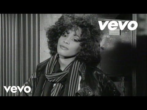 """I got: """"I Wanna Dance With Somebody"""" - Whitney Houston (1987)! What Is Your 80's Anthem?"""