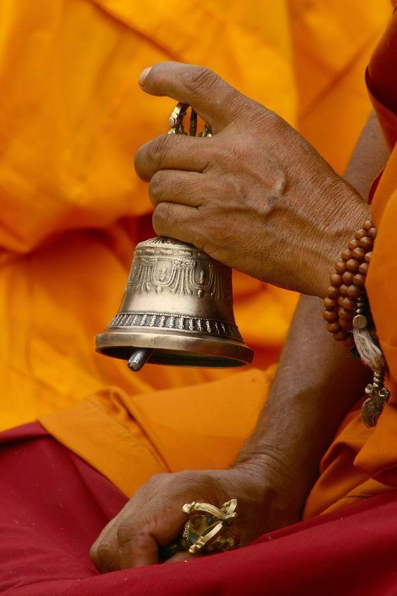 Bells buddhist single women