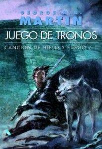 Las Novelas de Juego de tronos, Canción de Hielo y fuego. Para Descargar Pdf