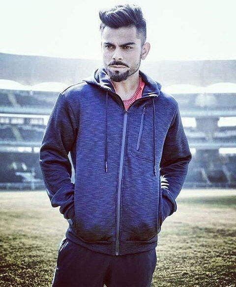 #viratkohli During PhotoShoot for #FeelLoveUseHate #Adidas Campaign #Virat #Kohli #Teamindia #IndianTeam #IndianCricketTeam #Cricket #Vk |