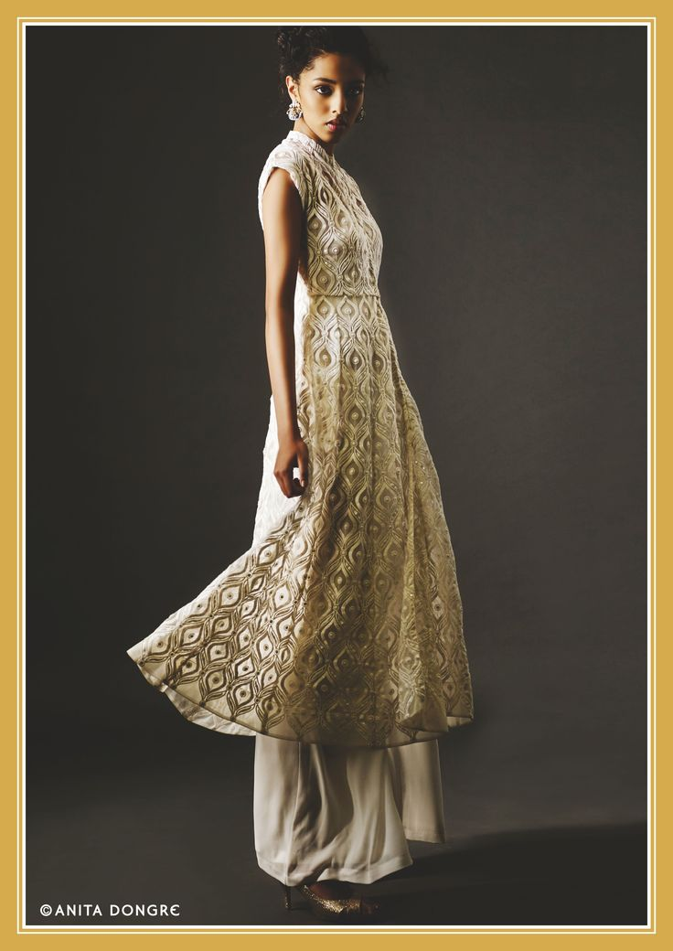 Anita Dongre Summer 2015 pret collection.