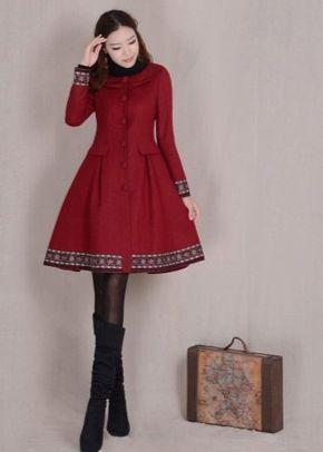 Женские пальто весна 2017 (356 фото): от российских производителей, модели, стили и фасоны, стеганые, короткие, драповые, кожаные