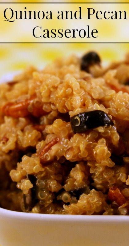 ... Quinoa on Pinterest | Quinoa, Quinoa recipe and Healthy quinoa recipes