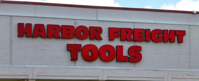 Harbor Freight's Black Friday 2013 Ad Scan  #BlackFriday #HarborFreight #tools #home #appliances #shopping #shopfordad #shopforguys #adscan #adleak