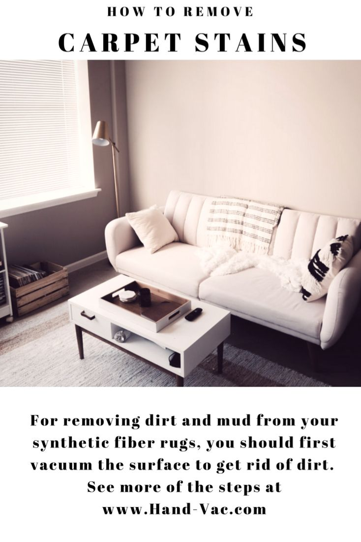 See These Tips On Removing Carpet Stains Such As Mud Blood And Wine