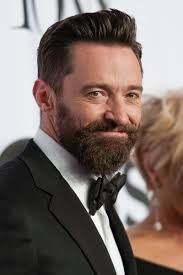 Image result for hugh jackman wolverine hair