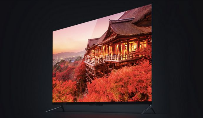 """Xiaomi Launches """"World's Thinnest"""" 4K LED Television in India at Rs. 39,999 #MiTV4  Read More: http://phoneradar.com/xiaomi-launches-mi-tv-4-worlds-thinnest-4k-hdr-led-smart-tv-price-in-india Mi India #valentines #gifts #iPhone #iPhonecase #valentinesday #freeshipping #pet #pets"""