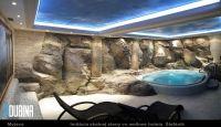 Pavol Dubina :: Sochy, fontány, vodné steny :: Galéria