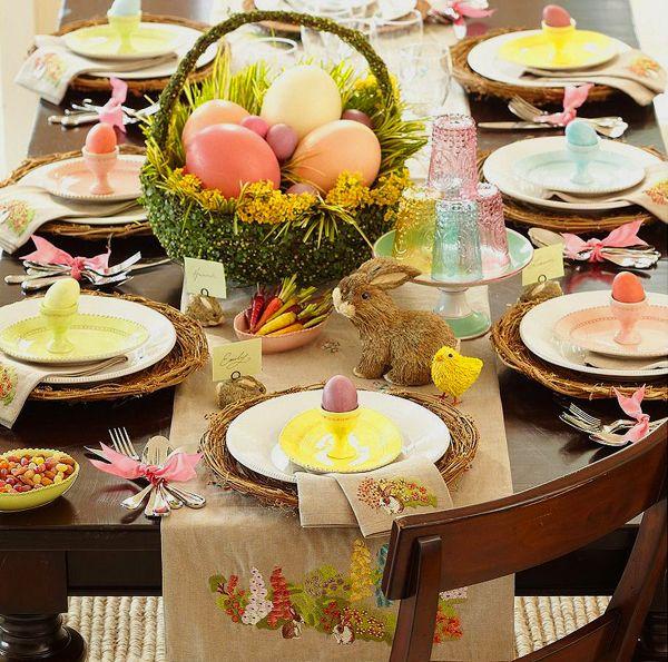 Украшение праздничного стола. Оформление праздничного стола