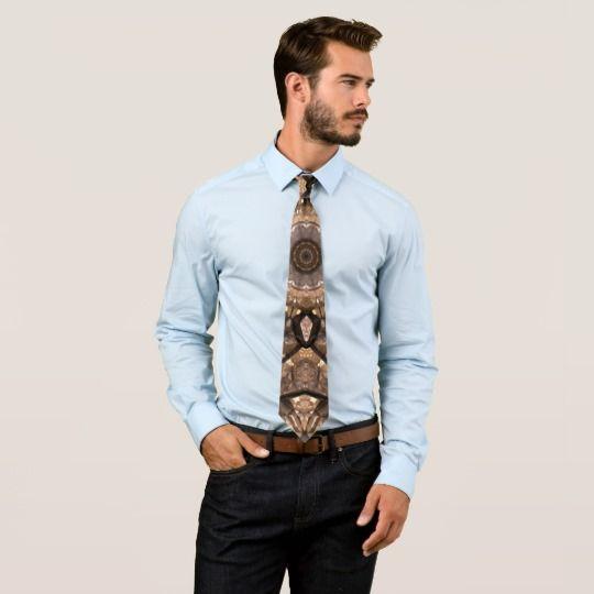 Treasure - 1 Tie by www.zazzle.com/htgraphicdesigner* #zazzle #gift #giftidea #tie #necktie #abstract #fathersday