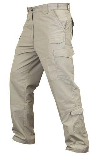 Condor Outdoor #608 Tactical Pants - KHAKI at Airsoft Megastore