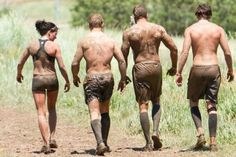 Spartan Race: Diet and Meal Plan. Good reminder of types of foods and how much to eat while training.
