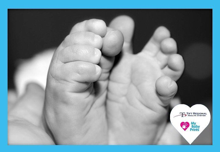 Visit My Baby Prints! #personalized #babyprints #inklesswipekits #customized #keepsakes #jewelry #Tift #Regional #Medical #Center #hospital #launch #happy #fun #lifelong #family #memories #love #dad  JGP M.D. www.mybabyprints.com
