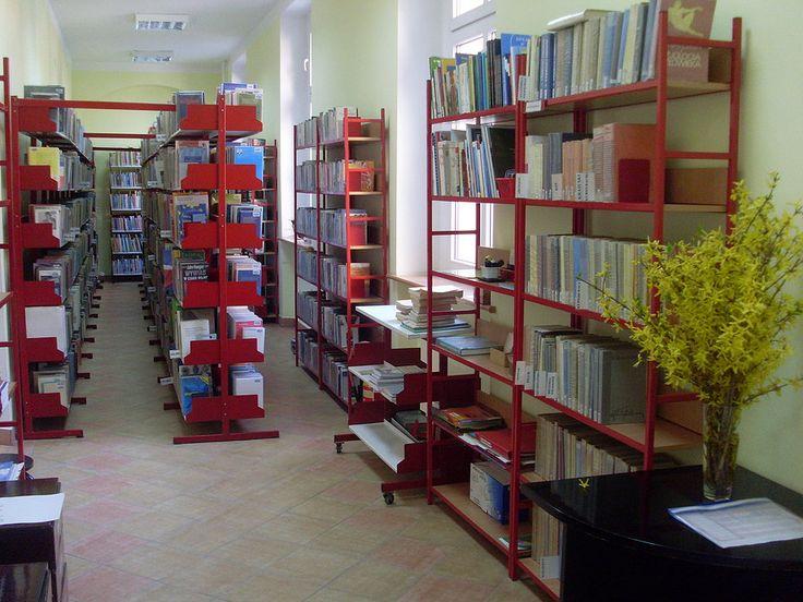 Biblioteka Pedagogiczna w Bolesławcu