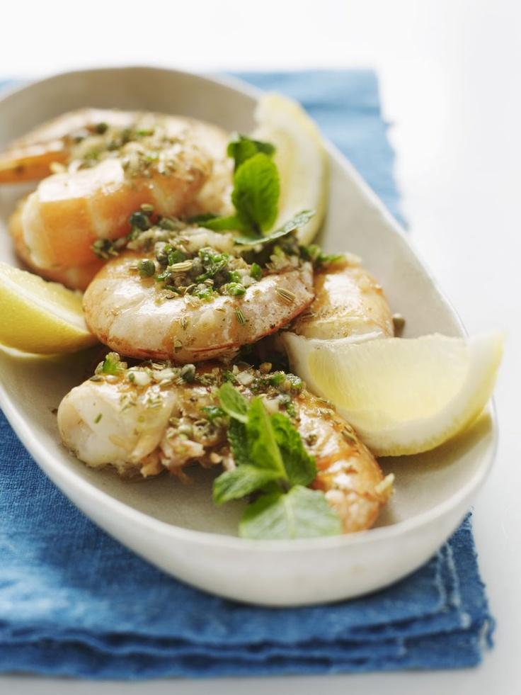green pepper shrimp :)