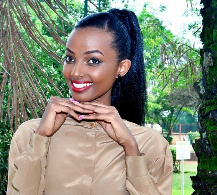 rwandese women