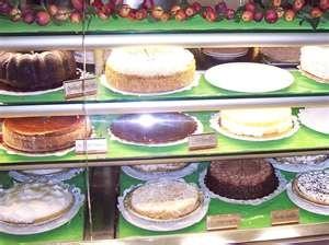 Nibbles of Tidbits, a Food Blog » Agua Caliente Casino Buffet Dessert Bar