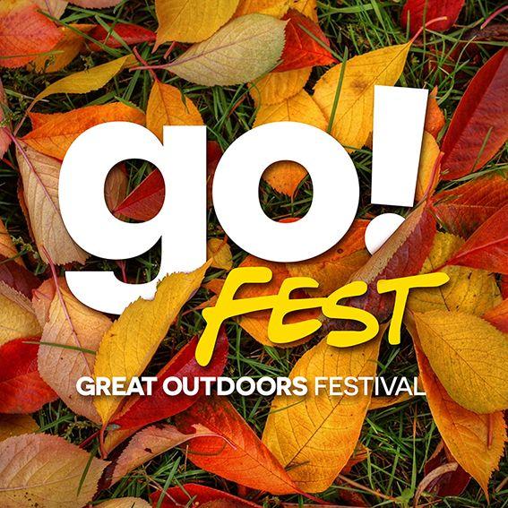 #GoFestChile | Autumn Branding