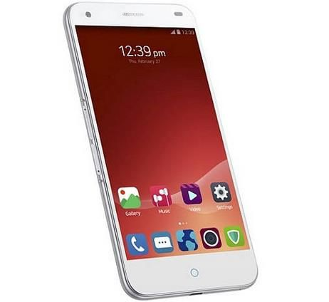 ZTE Blade S6 Lux features a 5.5-inch full-HD JDI display and is backed by a 3000mAH battery. It runs Android 5.0 Lollipop out-of-the-box with ZTE's MiFavor 3.0 UI
