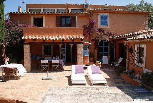 Villa Pintor, Mallorca
