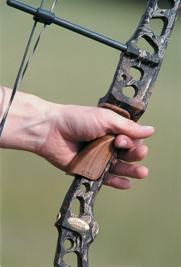 vHaas CNC Machines Help Mathews Archery Stay