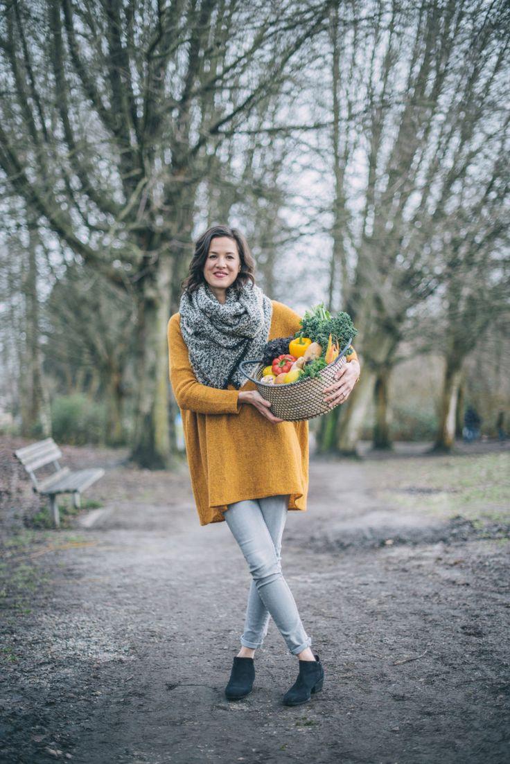 Everyday Foods For Healthier Skin | Amanda Gangoso