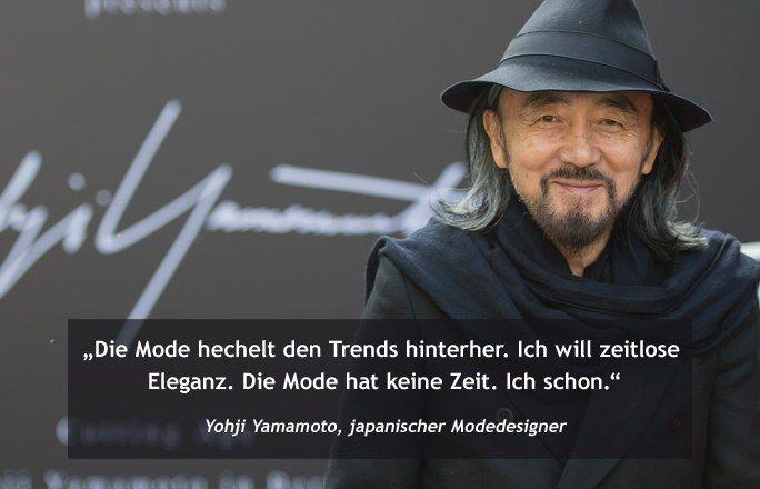 Von Lagerfeld bis Michael Kors: Die besten Zitate zu Mode, Eleganz & Stil