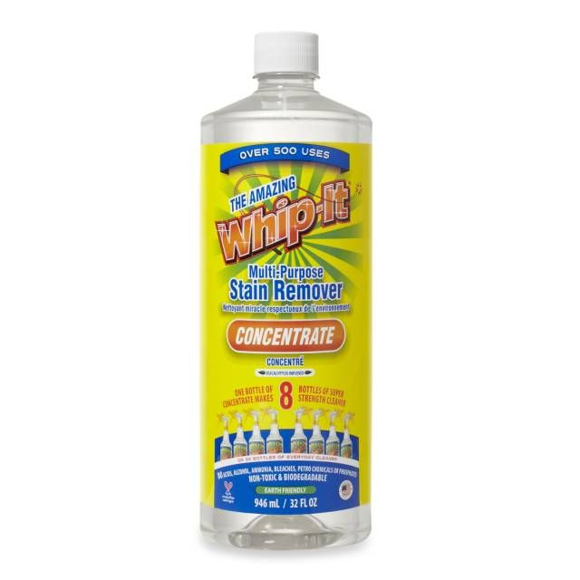 product image for Whip-It® 32 oz. Concentrated Miracle Cleaner