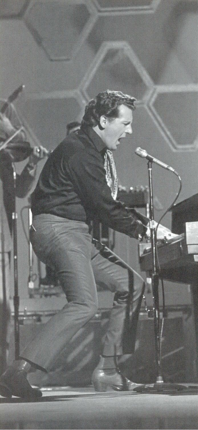 Jerry Lee Lewis - 1969